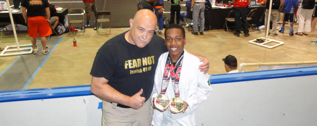 Since 1998 We Have Made The Most BJJ Champions From Delaware